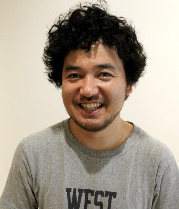 Keisuke Fujiki